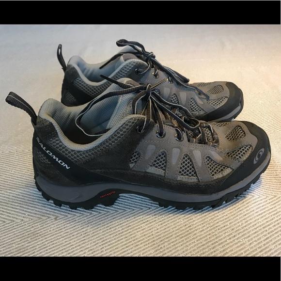 Salomon Exit Aero hiking shoes